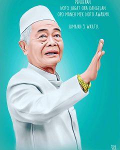 Kyai Yang Kharismatik