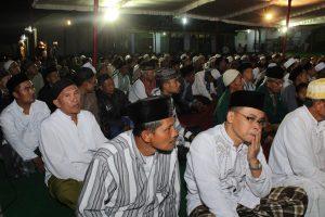 """""""Satu Juta Waqiah untuk Indonesia"""""""