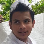 Ryan Ibrahim Yahya